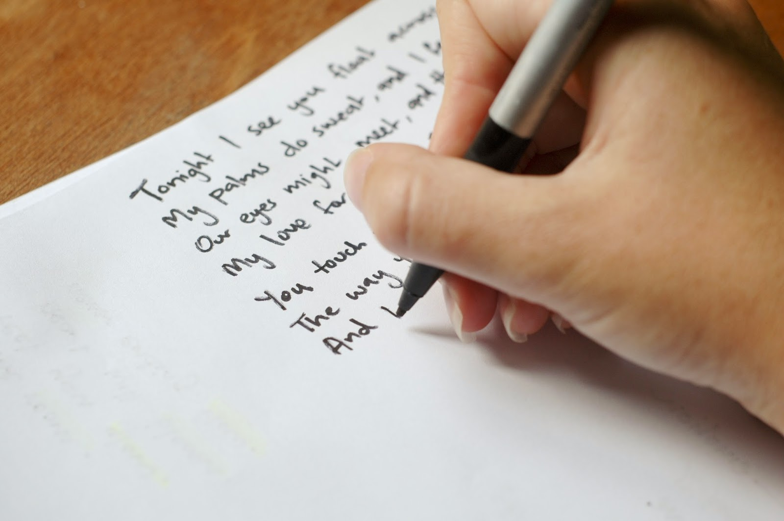 writing 1 The two parts of this practice writing test are presented on two separate web pages make sure you move swiftly from one page to the next so that your practice is as realistic as possible.
